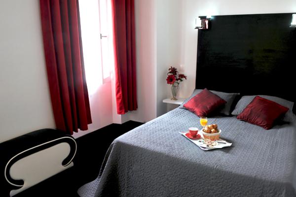 h tel du parc albi. Black Bedroom Furniture Sets. Home Design Ideas